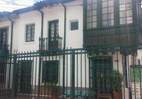 Casa, Renta, 69, 5 Bathrooms, Listing ID 1044, Quinta Camacho, Bogota, Colombia,